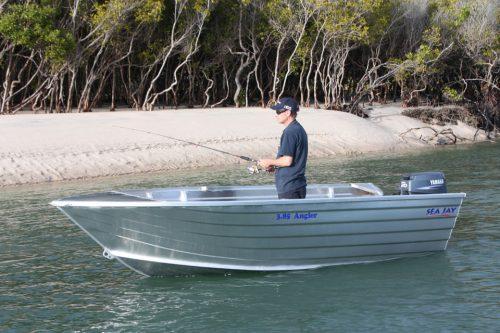 3.85 Angler