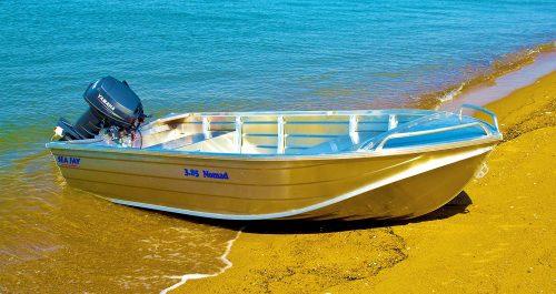 Sea Jay Nomad 3.85