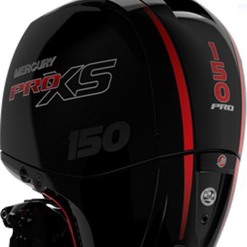Mercury 150 HP Pro XS 3.0L