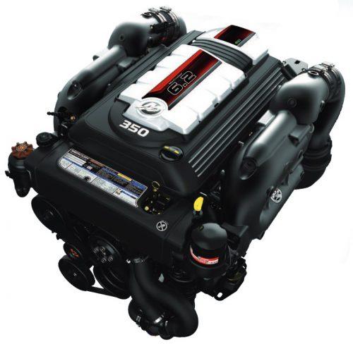 Mercury Sterndrive 6.2L V8